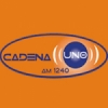 Radio Cadena Uno 1240 AM
