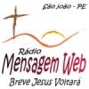 Rádio Mensagem Web