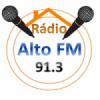 Rádio Alto FM Buriti-MA