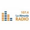 La Almunia Radio 107.4 FM