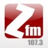 Radio ZFM 107.3 Mhz