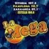 Radio La Mega 107.8 FM
