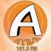 Radio Ativa 101.9 FM