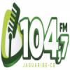 Rádio 104.7 FM