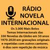 Rádio Novela Internacional