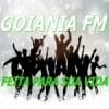 Rádio Goiânia FM