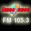 Radio Emociones 105.3 FM