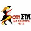 Radio Son 87.9 FM