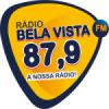 Rádio Bela Vista 87.9 FM