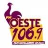 Radio Oeste 106.9 FM