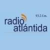 Radio Atlantida 93.2 FM