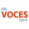 Radio Voces 107.7 FM