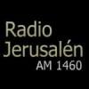 Radio Jerusalén 1460 AM