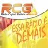 Rádio Capital Goiânia