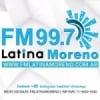 Radio Latina 99.7 FM