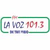 Radio La Voz de Tafi Viejo 101.3 FM