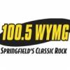 WYMG 100.5 FM