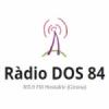 Radio Dos 84 105.9 FM