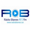 Radio Blanes 97.7 FM