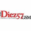 Radio Diez57 GSM 105.7 FM