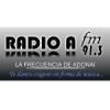 Radio A Adonai 91.3 FM