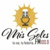 Radio Mis Soles 100.9 FM