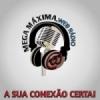 Mega Máxima Web Rádio