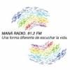 Maná Radio 91.2 FM