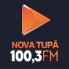 Rádio Nova Tupã 100.3 FM