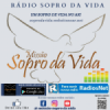Rádio Sopro Da Vida