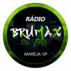 Rádio Brumax Designer