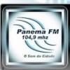 Rádio Panema 104.9 FM