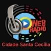 Web Rádio Santa Cecilia