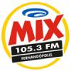 Rádio Mix 105.3 FM