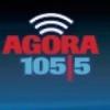 Radio Agora 105.5 FM