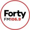 Radio Forty 106.9 FM