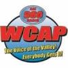Radio WCAP 980 AM