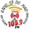 Rádio Treze 105.9 FM