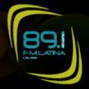 Radio Latina 89.1 FM