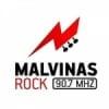 Radio Malvinas Rock 90.7 FM
