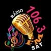 Rádio 106.3 Sat FM
