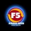 Rádio Web F5