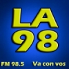 Radio La 98 98.5 FM