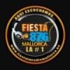 Radio Fiesta 87.6  FM