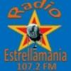 Radio Estrellamania 107.2 FM