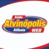 Rádio Alvinópolis Web
