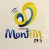 Rádio Mont 87.9 FM