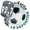 Radio Estilo 92.7 FM