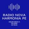 Rádio Nova Harmonia