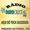 Rádio Ouro Cristal